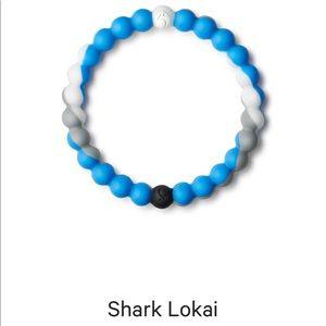 Shark Lokai Bracelet